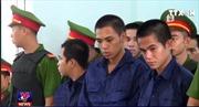Xét xử các đối tượng gây rối tại Tuy Phong, Bình Thuận
