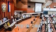 Quốc hội Cuba bắt đầu họp phiên thường kỳ đầu tiên khóa IX