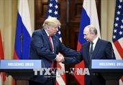 Tổng thống Mỹ: Nga và Mỹ cần đồng hành vì tương lai