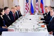 Khúc dạo đầu ấn tượng cho quan hệ Nga-Mỹ