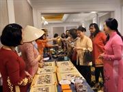 Đưa văn hóa 'đặc sắc Việt Nam' đến cộng đồng ASEAN tại Malaysia