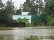 Bão số 3 tan dần, miền Bắc có mưa lớn kéo dài