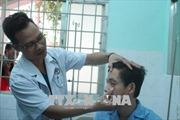 Chuyển máy lọc máu lên Gia Lai cứu binh nhì nguy kịch vì bệnh não mô cầu