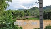 Sẽ đề xuất WB hỗ trợ xây dựng lại cầu treo bị tụt cáp ở Sơn La