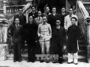 Cách mạng Tháng Tám 1945: Mốc son chói lọi trong dòng chảy lịch sử