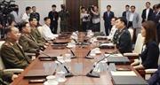 Hàn - Triều chưa tham vấn về hội nghị thượng đỉnh liên Triều tiếp theo