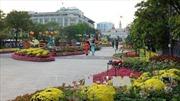 Phố đi bộ Nguyễn Huệ sẽ có thêm khu chức năng thương mại dịch vụ
