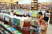 Đã phát hành hơn 100 triệu bản sách giáo khoa cho năm học mới