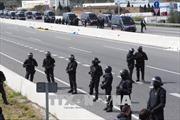 Cảnh sát tiêu diệt đối tượng tấn công đồn cảnh sát tại Catalonia