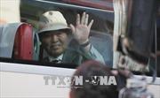 Đoàn tụ liên Triều 2018: Bắt đầu đợt đoàn tụ đầu tiên