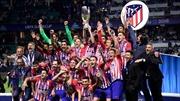 Hạ đẹp Real 4-2, Atletico đăng quang Siêu Cup châu Âu 2018