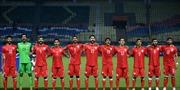 Nhận diện đối thủ của Olympic Việt Nam ở vòng 1/8