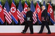 Triều Tiên muốn có hiệp ước hòa bình trước khi phi hạt nhân hóa?