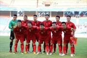 Trực tiếp Asiad 2018: Trận đấu Olympic Việt Nam - Olympic Nepal chính thức bắt đầu