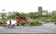 Hành trình những dấu ấn vinh quang của tuổi trẻ cả nước hướng về Đồng Lộc