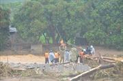 Hỗ trợ tỉnh Yên Bái 1 tỷ đồng khắc phục hậu quả mưa lũ