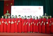Nữ doanh nhân Thái Nguyên góp phần phát triển doanh nghiệp, kinh tế - xã hội địa phương