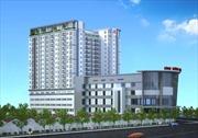Ra mắt dự án căn hộ cao cấp Biconsi Tower tại Bình Dương