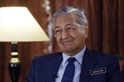 Lo sợ nợ nần, Malaysia muốn hủy các dự án hàng tỷ đô la với Trung Quốc