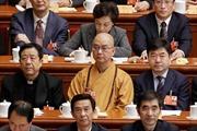 'Sư hổ mang' Trung Quốc từ chức vì cáo buộc tấn công tình dục 6 ni cô