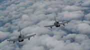 Nga nói gì về vụ Anh chặn 6 máy bay ném bom Su-24 trên Biển Đen?