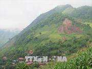 Sơn La: Cần sớm di dời người dân ở vùng có nguy cơ sạt lở