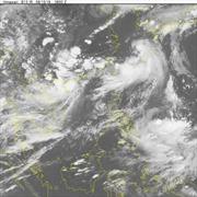 Từ nay đến cuối năm, dự báo có khoảng 4 - 6 cơn bão và áp thấp nhiệt đới