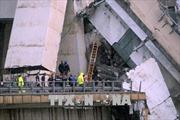 Cơ quan công tố Pháp chính thức mở cuộc điều tra vụ sập cầu cạn tại Italy
