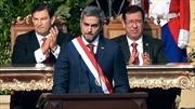 Paraguay: Tổng thống đắc cử Abdo Benitez nhậm chức, tuyên bố cải tổ sâu rộng