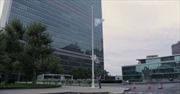 Trụ sở Liên hợp quốc tại Geneva hạ thấp cờ để tưởng nhớ ông Kofi Annan
