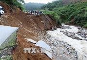 Các tỉnh vùng núi phía Bắc cần chủ động ứng phó lũ quét, sạt lở đất