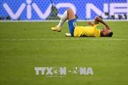WORLD CUP 2018: Những khoảnh khắc mang tính biểu tượng
