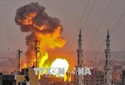 Israel đề nghị nới lỏng phong toả Gaza để duy trì lệnh ngừng bắn