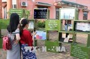 Kỷ niệm 71 năm Ngày Thương binh - Liệt sỹ: Trao kỷ vật cho những cán bộ 'đi B'