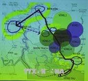 Trên 4.800 hộ dân khu vực sân bay Long Thành sẽ được hỗ trợ đào tạo nghề