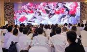 Khai mạc Gặp gỡ hữu nghị thanh niên Việt Nam - Trung Quốc lần thứ 18
