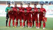 Việt Nam tăng gần 900 điểm trên bảng xếp hạng FIFA