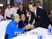 Bài phát biểu của Chủ tịch nước tại Hội nghị biểu dương người có công với cách mạng