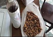 Nghệ An: Xác định nguyên nhân tử vong do uống rượu ngâm rễ, củ cây rừng
