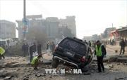 IS thừa nhận thực hiện vụ tấn công nhằm vào Phó Tổng thống Afghanistan