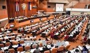 Quốc hội Cuba phê chuẩn Dự thảo Hiến pháp mới