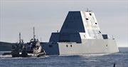 Mỹ chú trọng phát triển vũ khí đối phó Nga và Trung Quốc