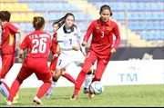 ASIAD 2018: Hạ Thái Lan 3-2, bóng đá nữ Việt Nam đoạt vé tứ kết