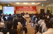 Khó khăn trong phái cử thực tập sinh hộ lý sang Nhật Bản