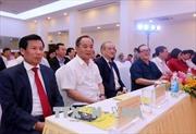 ASIAD 2018: Bộ trưởng Nguyễn Ngọc Thiện thăm và động viên Đoàn Thể thao Việt Nam