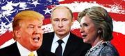 Mỹ kết tội 12 điệp viên Nga tấn công cuộc bầu cử tổng thống năm 2016