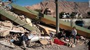 Động đất rung chuyển miền Tây Iran