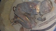 Tìm ra công thức ướp xác của người Ai Cập cổ đại