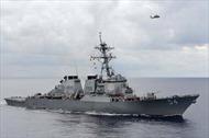 Nhật Bản ủng hộ hoạt động của tàu Mỹ ở Biển Đông