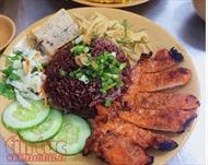 5 địa chỉ ăn cơm tấm ngon ở Hà Nội